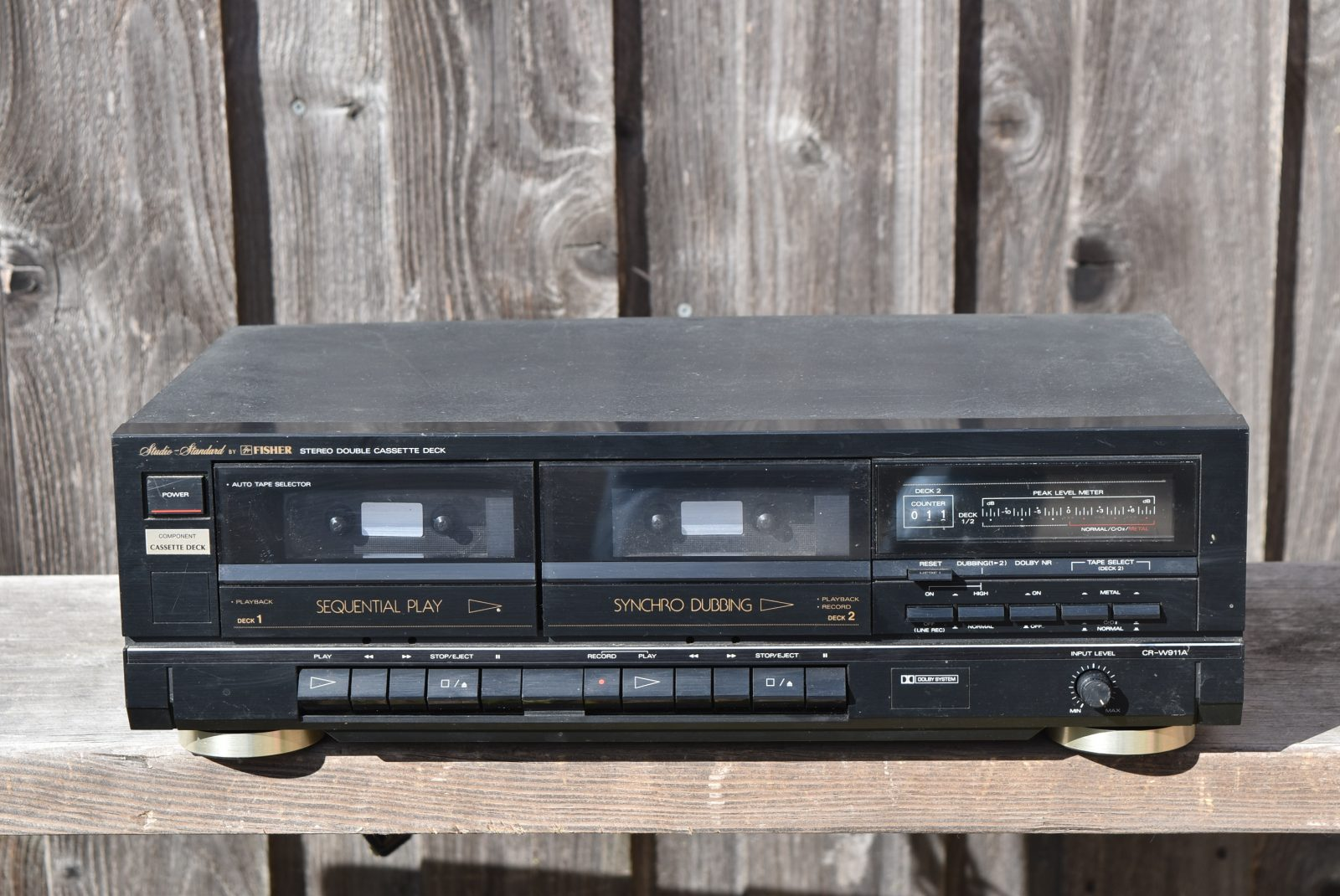 Fisher Auto Sales >> Vintage Audio Exchange