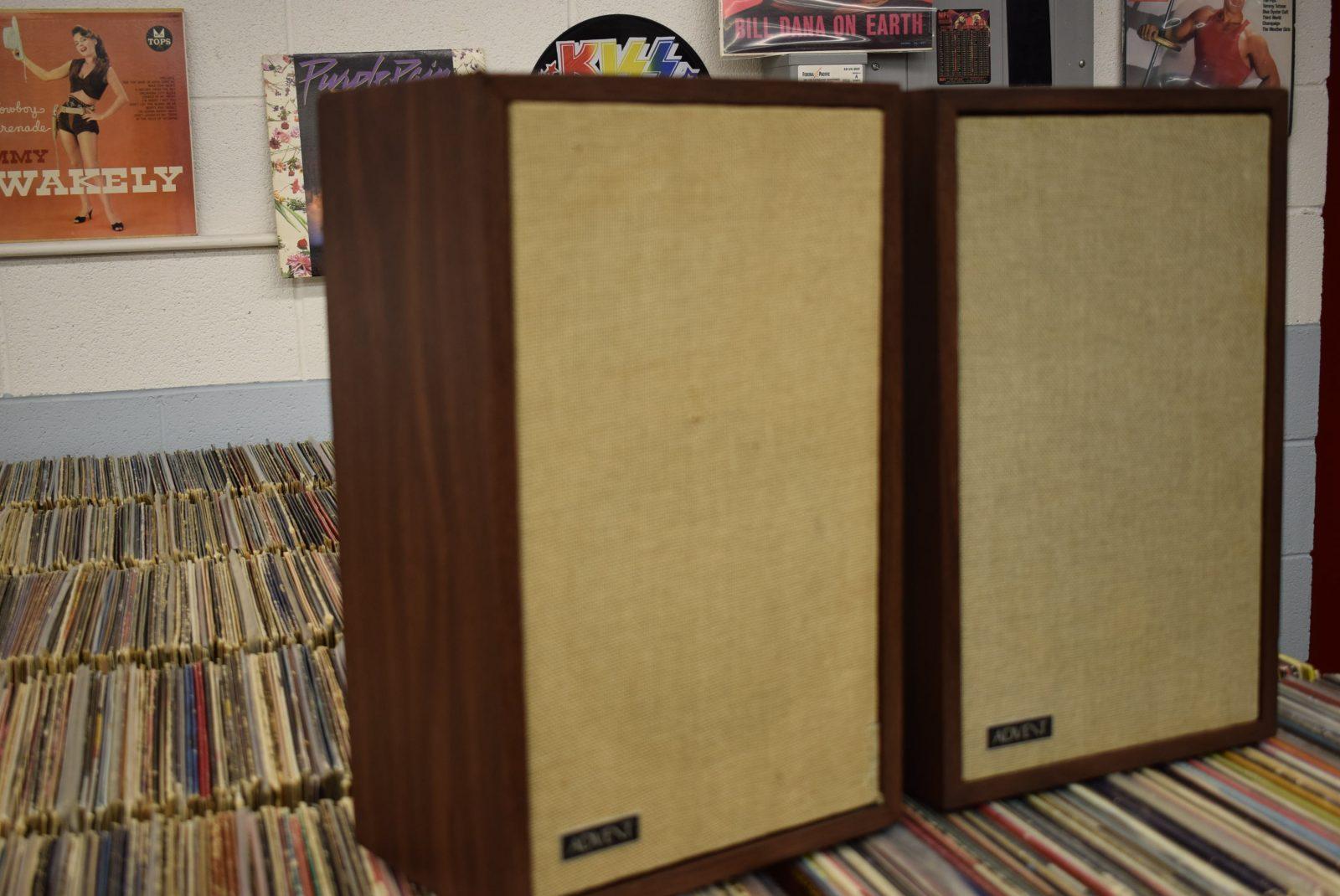 vintage audio exchange. Black Bedroom Furniture Sets. Home Design Ideas